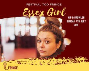 Festival Too Fringe
